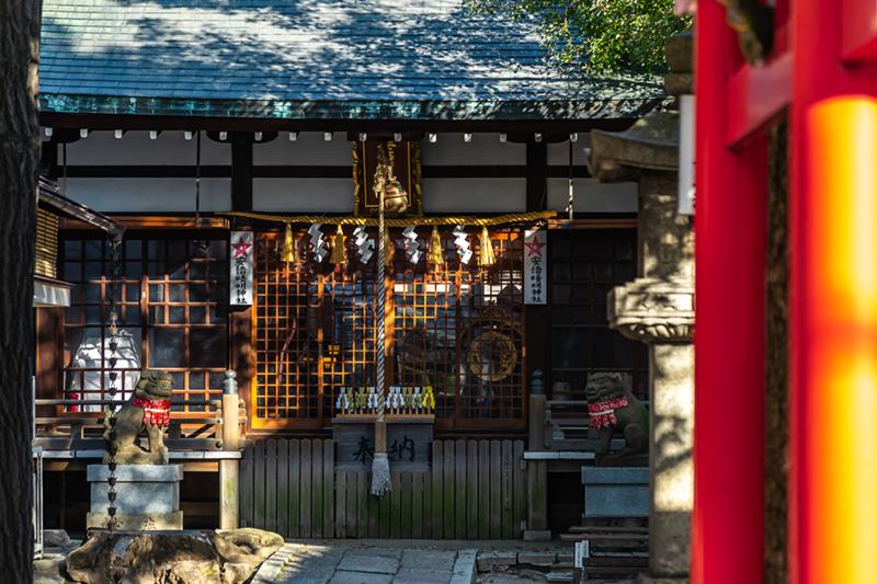 安倍 晴明 神社 大阪